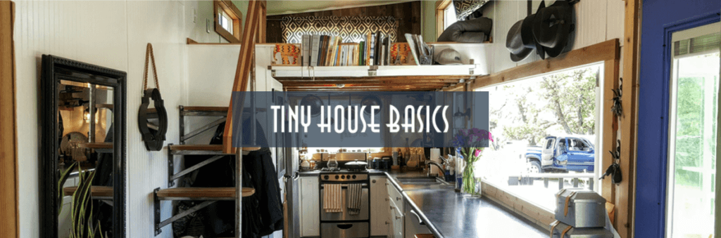 the ultimate tiny house trailers - Tiny House Trailer Interior
