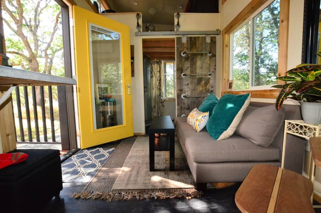 Tiny House Trailer Interior blog | tiny house basics - tiny house articles, events & diy
