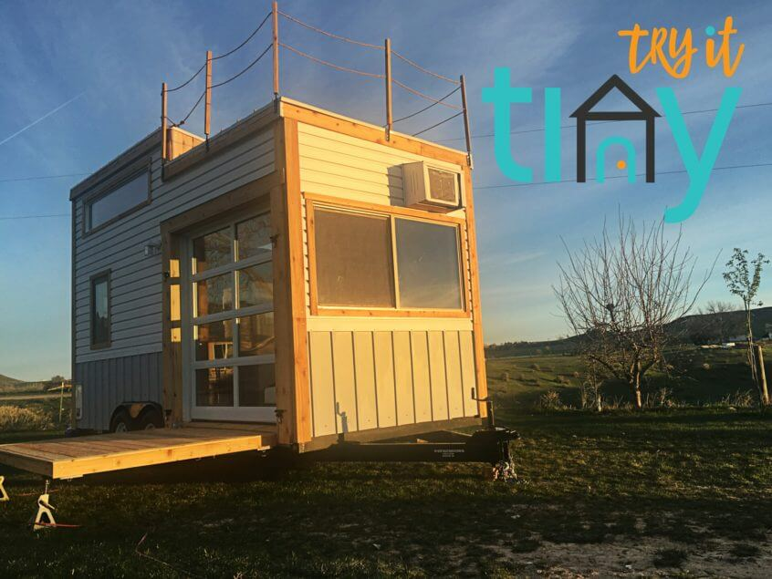 land for tiny house. Tiny House Rentals \u0026 Land Sharing By Try It Tiny. TinyHouseBasicesEDITTryItTiny For U
