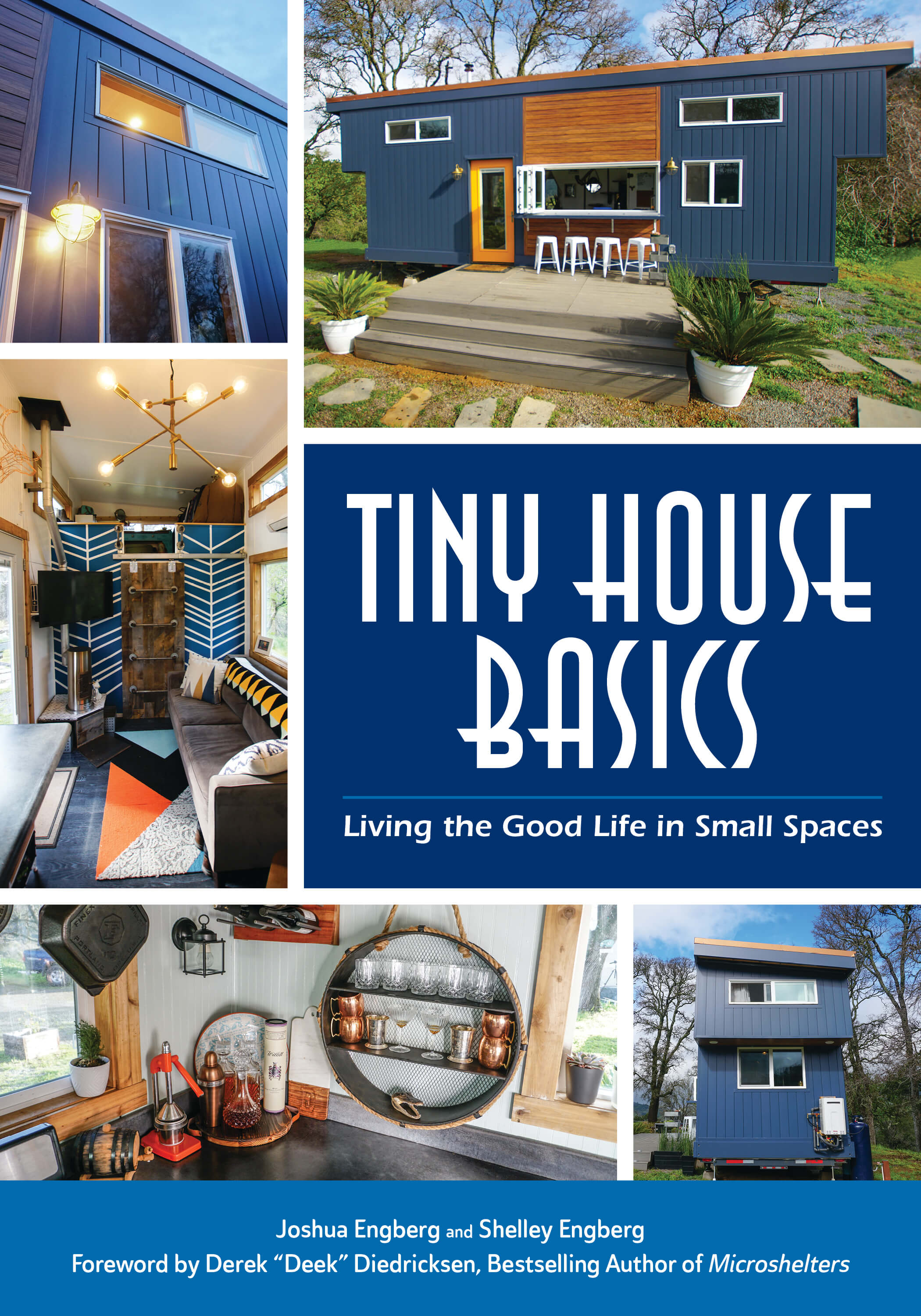 Tiny House Basics: Living the good Life in small Spaces | Tiny House ...