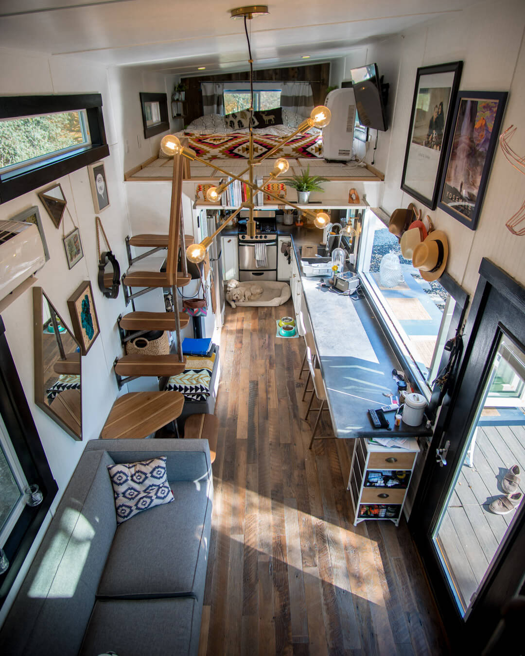 Tiny Houses: The Home Hour Podcast Interview